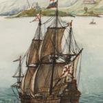 Onderzoek naar wrak Nederlands admiraliteitsschip in Brazilië