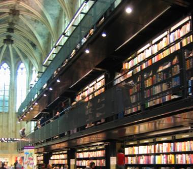Dominicanenkerk Maastricht. Foto: Hermann Luyken via wikimedia