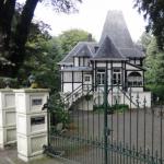 Rijksmonument Chalet Stollenburg zwaar beschadigd door brand