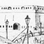 Torenfundamenten gevonden bij station Halfweg