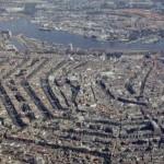 Brand in rijksmonumentaal grachtenpand Amsterdam