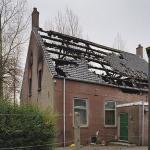 Symposium 'brandschade aan collecties en monumenten'