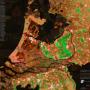 Verdwenen Nederlandse dorpen in kaart gebracht