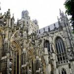 Tweede fase restauratie Sint-Jan in Den Bosch