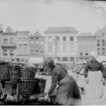 Unieke foto's van Den Bosch honderd jaar geleden