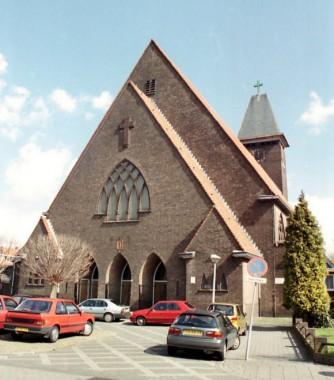 Pastoor van Arskerk, Foto: André van Dijk via Reliwiki.nl
