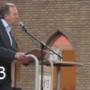 Opening elf13, multifunctioneel centrum in Eindhovense kerk