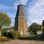 Feestelijke heropening Fakkertmolen Hoonhorst
