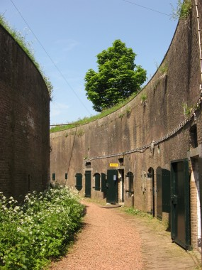 Fort Vuren Foto: Michiel1972 via Wikimedia
