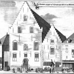 Middeleeuwse gevangenis Middelburg opgegraven