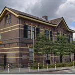 Station Haaksbergen in oude luister hersteld