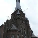 Tilburgse nominaties 'mooiste kerktoren Nederland'