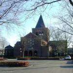 'H. Hartkerk Etten-Leur hoort op monumentenlijst'