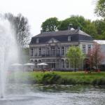 Provinciale bijdrage voor Maastrichtse buitenplaats Vaeshartelt