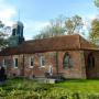 Schade aan kerken door aardbevingen Groningen