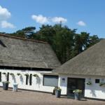 Toekomst voor wederopbouwrestaurant Hoge Veluwe?