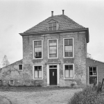 Renovatie 17e eeuwse Kruisdijkschans voltooid