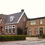 D66 Leusden: monumentenbeleid strop voor rijke geschiedenis