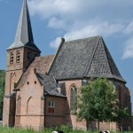 1,7 ton voor restauratie kerkje Persingen