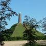 Benefiet concert Pyramide van Austerlitz