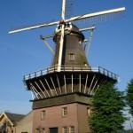 Publicatie: Groot Rotterdams molenboek