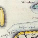 Historische voetafdrukken keren terug naar Schokland