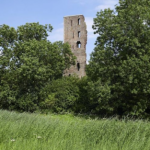 Nederlands oudste ruïne ook op afstootlijst