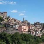 Italië gooit historische gebouwen in de verhuur