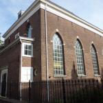 Overdracht Amersfoortse Synagoge aan Stadsherstel