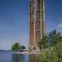 Watertoren Aalsmeer blijft publiek toegankelijk