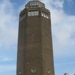 Gemeente Zandvoort koopt watertoren niet