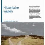 Nieuw: gids over historische wegen