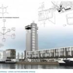 Silo Deventer Havenkwartier wordt groentenkwekerij