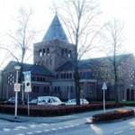 Sloop Heilig Hartkerk Etten-Leur stilgelegd