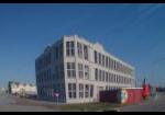 Oplevering casco Timmerfabriek