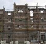 Tweede ronde subsidieregeling herbestemming monumenten