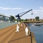 Doesburg zet Turfhaven in de etalage