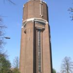 Extravagant ontwerp voor Helmondse watertoren