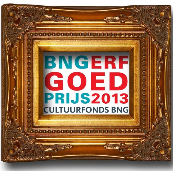 BNG Erfgoedprijs