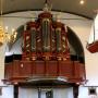 Meere-orgel Bethelkerk Urk wordt DV 1 juni 2013 weer in gebruik genomen!