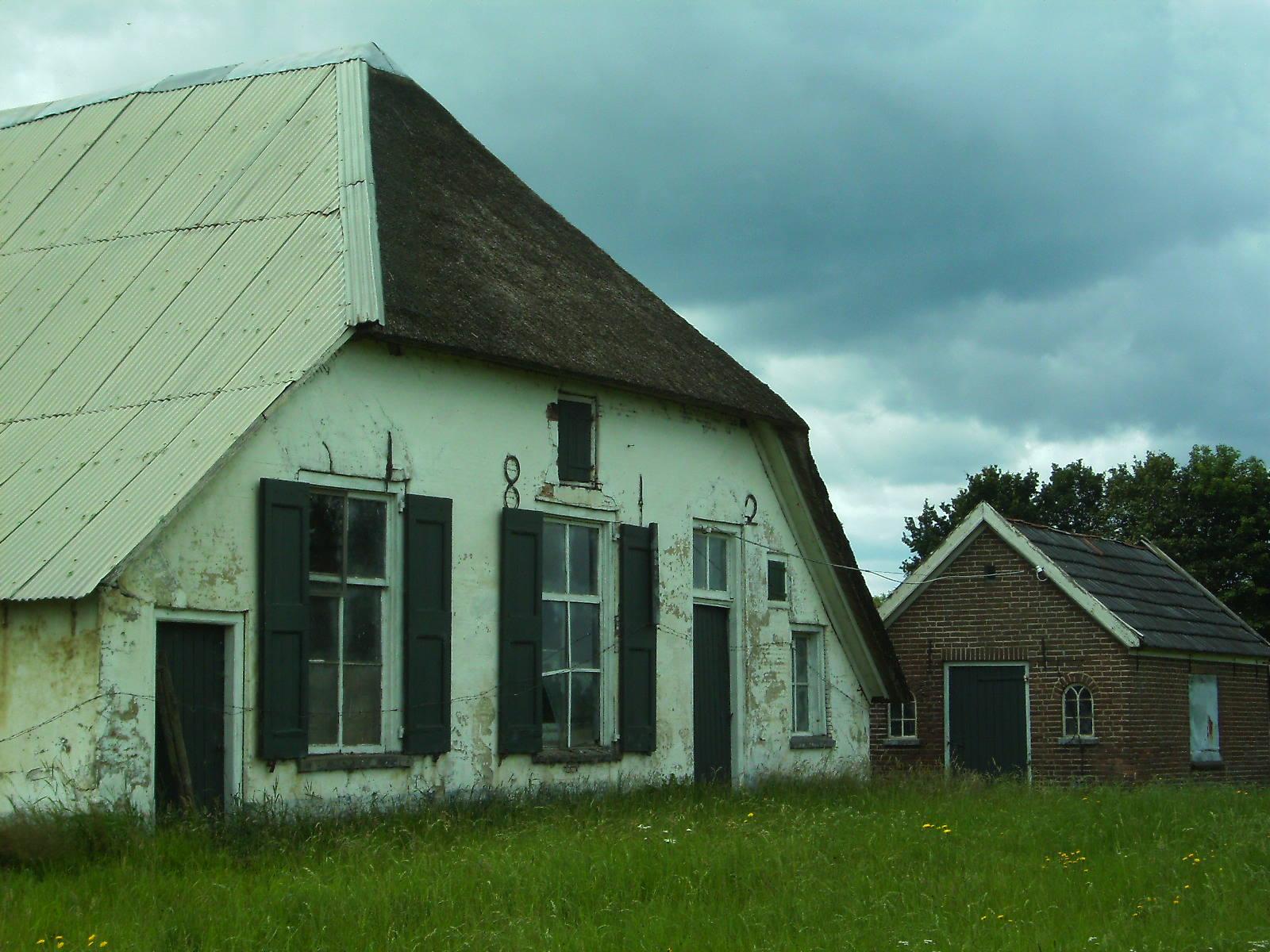 Steeds meer historische boerderijen in gevaar de erfgoedstem for Boerderijen te koop in brabant