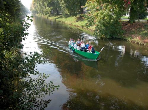 Singel Breda. Foto RCE