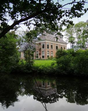 Allersmaborg, Winsum (Gr) Foto Baykedevries