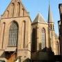 Arnhem: geen actie, wél praten over monumenten