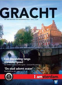 Magazine Gracht