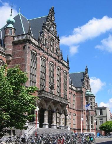 Rijksuniversiteit Groningen Foto; Fruggo