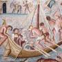 Zoektocht naar 'Romeins schip' in Castricum