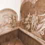 Reddingsactie muurtekeningen Victor de Stuers