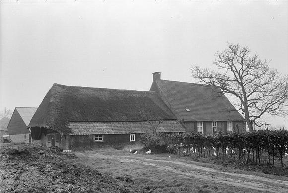 Armenhoef Fotograaf: Gerard Dukker (Rijksdienst voor het Cultureel Erfgoed)