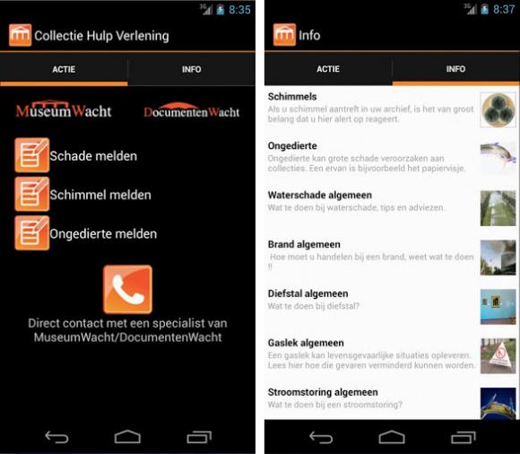 CHV App